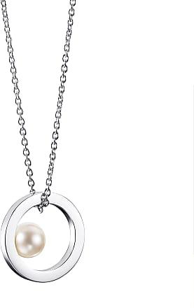 Efva Attling 60s Pearl Long Necklace Necklaces