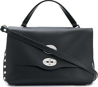 Zanellato Postina tote bag - Black