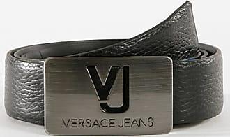 b6dd588ddd4b Versace Jeans Couture Ceinture Linea Uomo Dis 7 D8YTBF07-77241 Noir
