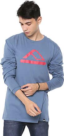 Reef Camiseta Reef Logo Azul