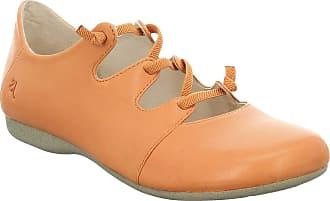 Josef Seibel 87204-971-800 Fiona 04 Womens Slip On, schuhgröße_1:37, Farbe:Orange