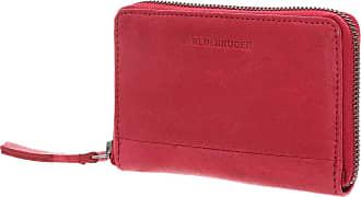 Fredsbruder FREDsBRUDER Zoom Zoom Pure Wallet Midi Dark Pink
