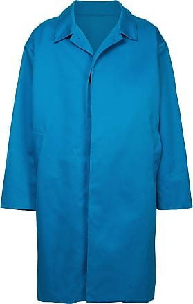 Ex Infinitas Tour De Force Staff coat - Azul