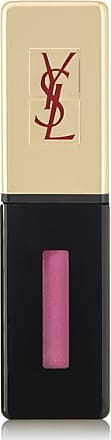 Yves Saint Laurent Beauty Rouge Pur Couture Lip Lacquer Glossy Stain - Rose Vinyl 15 - Blush