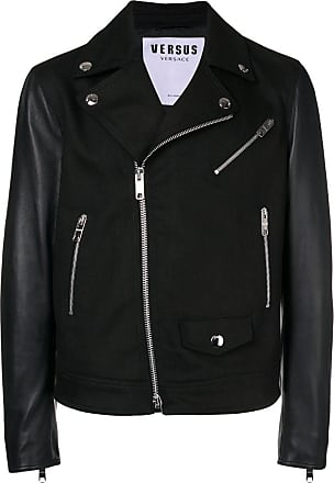 59a643308 Versace® Biker Jackets: Must-Haves on Sale up to −70% | Stylight