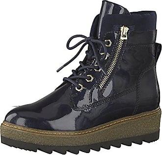 TAMARIS DAMEN 25222 21 Combat Boots Stiefel Stiefeletten
