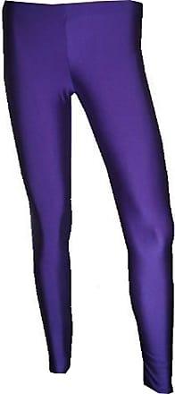 Insanity Neon UV Lycra Leggings (XXL)