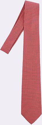 Salvatore Ferragamo Checked Tie size Unica