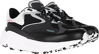 HUGO BOSS Sneakers - Horizon Runn Sneaker Black - black - Sneakers for ladies
