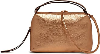Gianni Chiarini alifa medium bronze mini bag