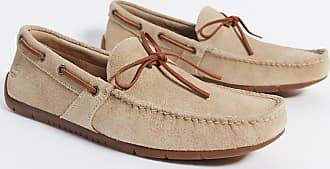 Timberland LeMans Gent boat shoe in beige