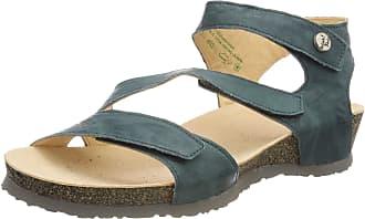 Think Dumia_484370, Womens Gladiator Gladiator Sandals, (Lagune 97), 7.5 UK (41 EU)