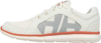 Helly Hansen Womens W Ahiga V4 Hydropower Boating Shoes, White (Off White/Shell Pink/Blue Tint 011),4.5 UK/37.5 EU