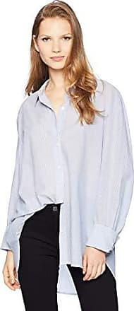 Kenneth Cole Womens Oversized Button Down