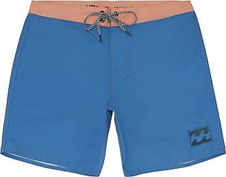 Billabong All Day 17 - Board Shorts - Men - 33 - Blue