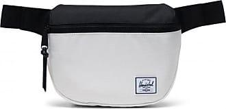 Herschel Fifteen 2 Hüfttasche - | grau/schwarz