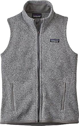 Patagonia Better Sweater Fleece Vest birch white