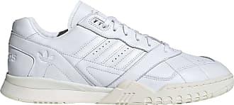 adidas Originals A.R. Trainer Sneaker (weiß/beige)