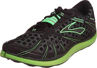 Brooks PureGrit Trail Running Shoes - 6.5 Black