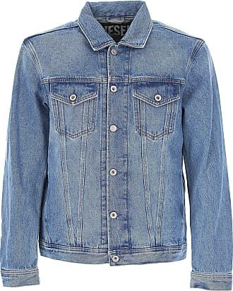 quality design 6116d eee58 Giubbotti Jeans Diesel®: Acquista fino a −60% | Stylight