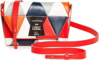 MQaccessories Little Day Bag in Softcalf Leather