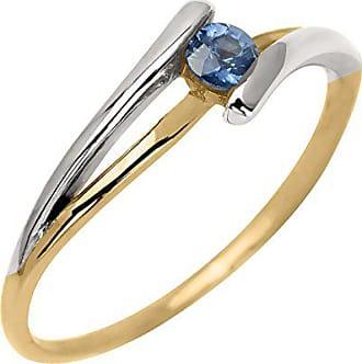 7e7b3405a0aa Anillos De Oro de Bijoux pour tous®  Compra desde 16