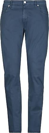 Pantaloni Torino TROUSERS - Casual trousers on YOOX.COM