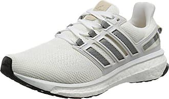 more photos 00835 90d12 adidas Energy Boost 3, Chaussures de Running Compétition Femme, Blanc (Ftwr  White