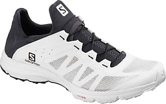 7027e65360 Salomon Amphib Bold Damen Mountain Lifestyle Schuh (weiß)