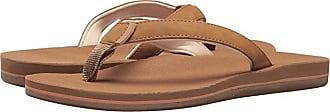 Scott Hawaii Panina (Tan) Womens Shoes