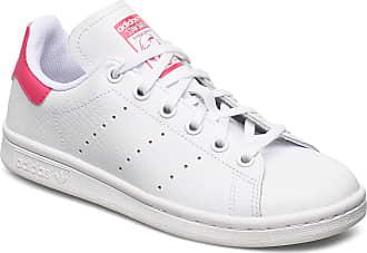 adidas Originals Stan Smith J Sneakers Skor Vit Adidas Originals