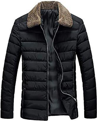 !Solid Harvey Herren Mantel Wollmantel Lange warme /Übergangsjacke mit Doppelreihiger Knopfleiste