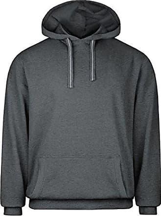 Redfield T-Shirt schwarz mit Knopfleiste Übergrößen 3XL 4XL 5XL 6XL 7XL 8XL NEU
