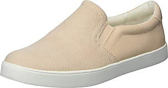 Dr. Scholls Womens Madison Sneaker, Blush Woven Print, 9.5 Medium US