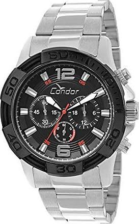 Condor Relógio Masculino Condor Cronógrafo Esportivo Covd54ab/3p