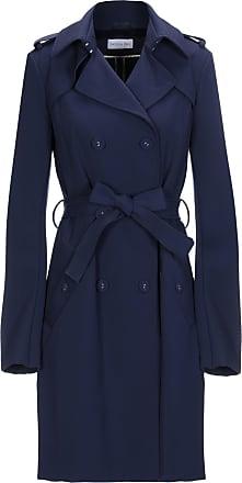 cappotto blu donna patrizia pepe