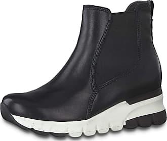 Jana Womens 8-8-25405-25 Ankle Boot, Black, 6.5 UK