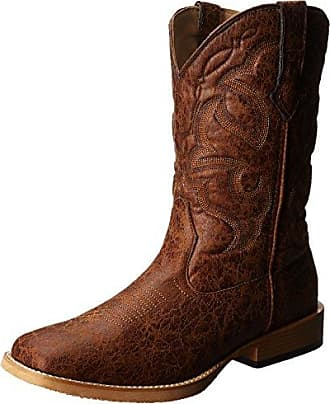ae56608a809 Roper Boots for Men: Browse 76+ Items | Stylight