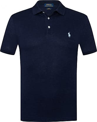 Polo Ralph Lauren Polo-Shirt Slim Fit (Blau) - Herren