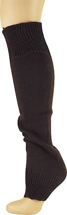 MySocks Leg Warmers Brown