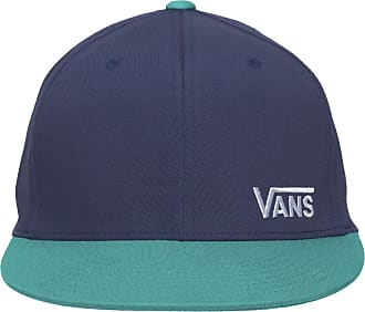 Vans BONÉ MASCULINO MN SPLITZ DRESS - AZUL