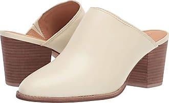 ed04d6ba4727 Madewell Harper Mule (Vintage Canvas) Womens Shoes