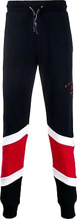 Philipp Plein Fashion Mens F19CMJT1135PJO002N0213 Black Pants | Autumn-Winter 19