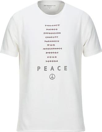 JOHN VARVATOS U.S.A. TOPWEAR - T-shirts su YOOX.COM