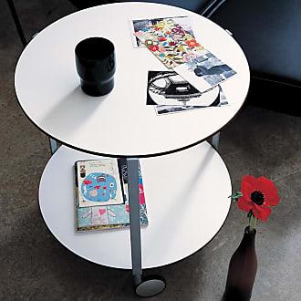 ZANOTTA Design Girò Side Table