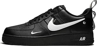 Nike Air Force 1 Low Utility Black - Size 11