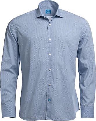 Panareha Camicia CAPRI blu