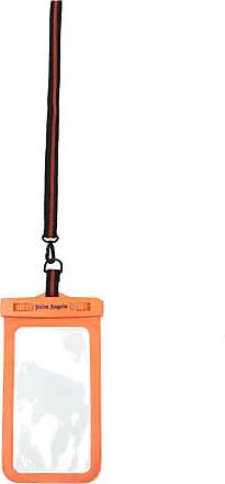 Palm Angels Waterproof Phone Case Unisex Orange