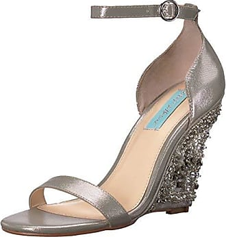 3b9f1ceb499e Betsey Johnson® Wedge Sandals  Must-Haves on Sale up to −29%