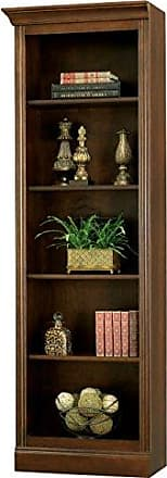 Howard Miller 920-002 Oxford Bookcase Left Return